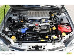 subaru impreza turbo engine 2006 subaru impreza wrx sedan 2 5 liter turbocharged dohc 16 valve
