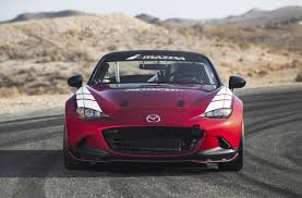 the new mazda 2017 mazda mx 5 roadster coupe to debut at the new york auto show