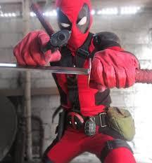 Deadpool Halloween Costume Kid Deadpool Costume Layout Pt 1 Cosplay Deadpool
