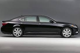 lexus ls 600h specs 2008 lexus ls 600h l overview cars com