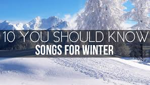 10 you should songs for winter mind equals blown
