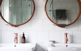 mirror round decorative mirror awesome large circle mirrors best