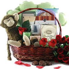 spa basket specialty gift baskets for all occasions pering gift baskets