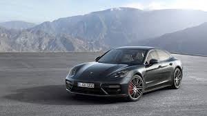porsche 4 door sports car the new porsche panamera prestige digital