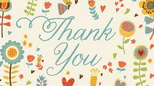 free ecards thank you free thank you cards ecards printable thank you