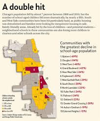 chicago housing projects map a hit chicago reporter