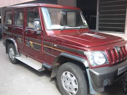 used mahindra bolero for sale in thanjavur tamil nadu 2008 model
