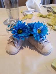 Baby Shower Table Ideas Best 25 Baby Shower Table Decorations Ideas On Pinterest Baby