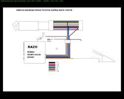 bogaard turbo timer wiring diagram wiring diagrams