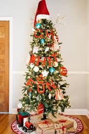 Pottery Barn Tree Easy Diy Ornaments Ideas