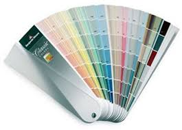 amazon com benjamin moore classic colors fan deck home u0026 kitchen