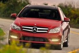 mercedes c230 2012 used 2012 mercedes c class for sale pricing features