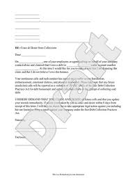 Assist Letter Of Demand Cease And Desist Letter Form