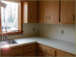 Kitchen Cabinet Restoration Kit by Two Tone Kitchen Cabinets Rustoleum Cabinet Transformation Kit