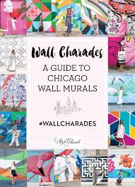 wallcharades wall murals chicago and street art
