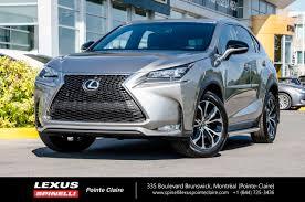 lexus ville quebec 2017 lexus nx for sale in lachine quebec 1305063807 the car
