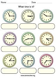 9 best telling time images on pinterest telling time clock and