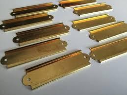 file cabinet label holders file cabinet label holders file cabinet label holders metal