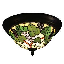 tiffany kitchen lights dale tiffany ceiling lights lighting u0026 ceiling fans the home