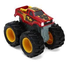 superheroes trucks car garage monster tonka trucks toys