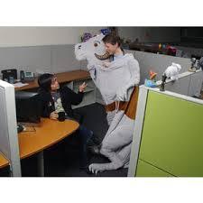 Picture Of Someone Sleeping At Their Desk Star Wars Tauntaun Sleeping Bag Thinkgeek