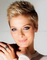 very short spikey hairstyles for women pictures of very short spiky hairstyles best hair style 2017