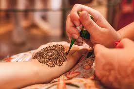 henna mandala mandalas for the soul