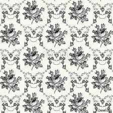 classic wallpaper seamless vintage flower seamless classic pattern beautiful linear isolated flowers textile