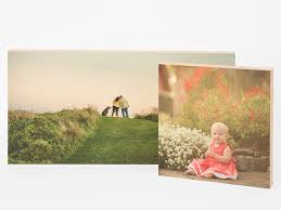 wood photo prints print your photos on wood mpix