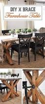love this diy dining table free plans and tutorial at www shanty