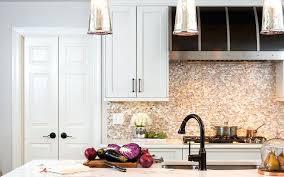 backsplash white kitchen u2013 subscribed me