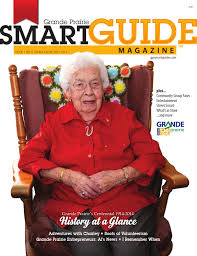 grande prairie smart guide magazine mar apr may 2014 by smart