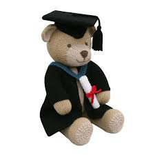graduation bears my graduation knitting bears and dolls