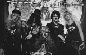 Top Gun Song In Bar 10 Essential Guns N U0027 Roses Songs Rock U0026 Roll Hall Of Fame