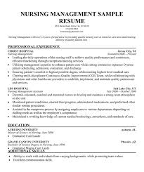 Resume Examples For Registered Nurse by Resume Examples For Registered Nurse Rn Resume Samples Sample
