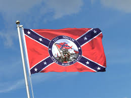 3 X 5 Flags Confederate The South Will Rise Again Flag 3 X 5 Ft
