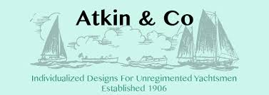 Small Wooden Boat Plans Free Online by Atkin U0026 Co Boat Plans