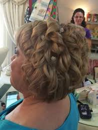 mother of the bride hairstyles partial updo mother of the bride hairstyles partial updo uploaded to