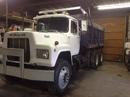 mack dump truck 1990 r model mack dump truck machinery vineglobal