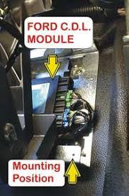 ford transit forum u2022 view topic locking module replacement