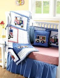Truck Crib Bedding Geenny Crib Bedding Set Baby Department Woodland Crib Bedding