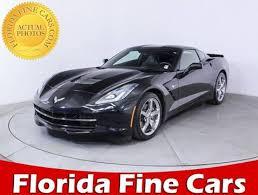 2014 corvette for sale florida 2014 chevrolet corvette for sale carsforsale com