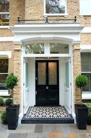 front doors splendid front door black for contemporary ideas