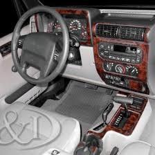 jeep wrangler custom dashboard 2000 jeep wrangler custom dash kits carid com