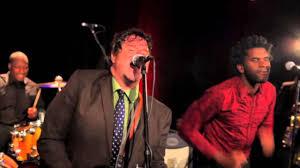 flipside wedding band shout boston band flipside