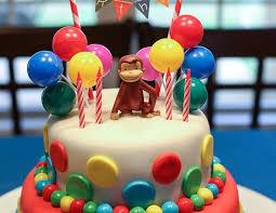 curious george cakes curious george birthday cakes best 25 curious george cakes ideas