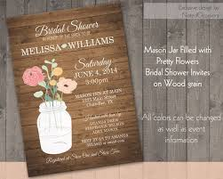 jar bridal shower invitations bridal shower invitation cards jar bridal shower invitations
