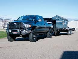 2003 dodge ram 2500 towing capacity 2004 dodge ram 2500 cummins catch up diesel power magazine