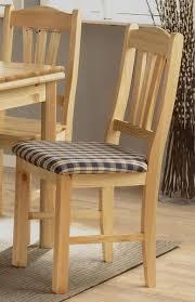 holzstühle esszimmer 4 stühle kiefer massiv gelaugt geölt oder natur lackiert modell