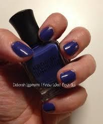 diary of a nail polish addict november 2013 dallo spazio